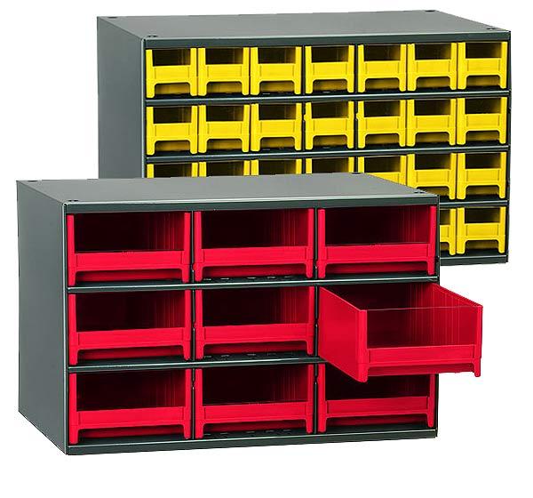 19-Series Steel Cabinet