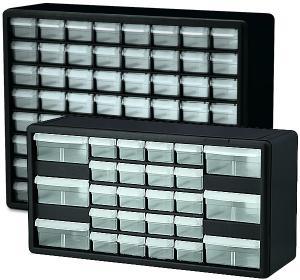 10-Series Plastic Cabinet