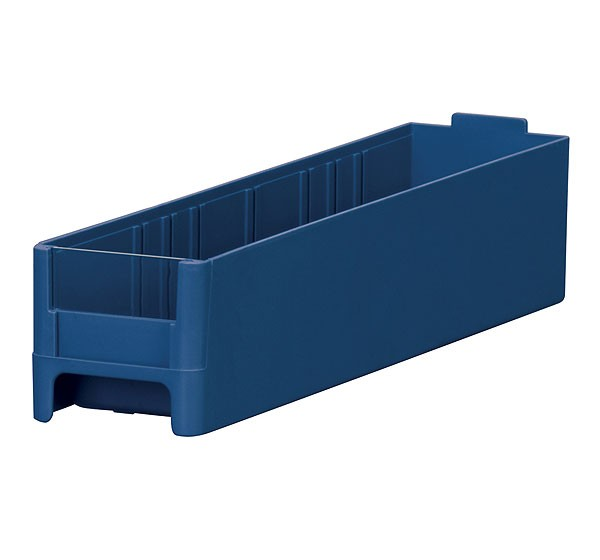 20228blu 19 Series Drawer Blue