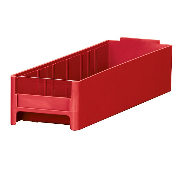 20320red 19 Series Drawer Red