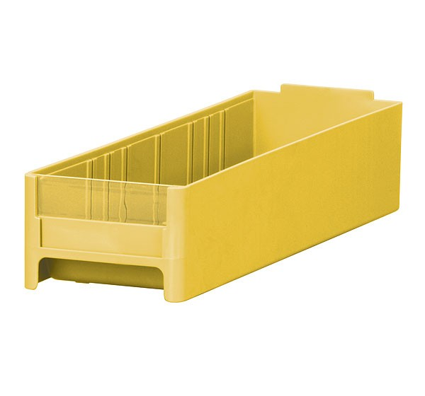 20320yel 19 Series Drawer Yellow