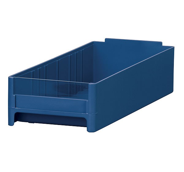 20416blu 19 Series Drawer Blue
