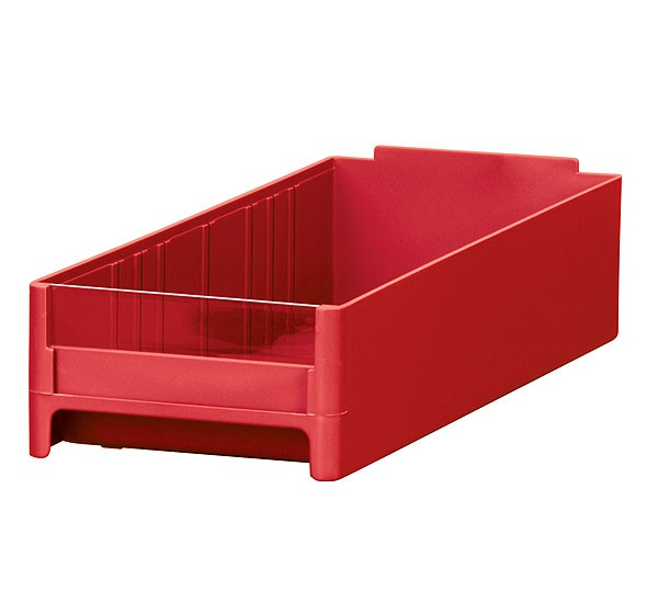 20416red 19 Series Drawer Red