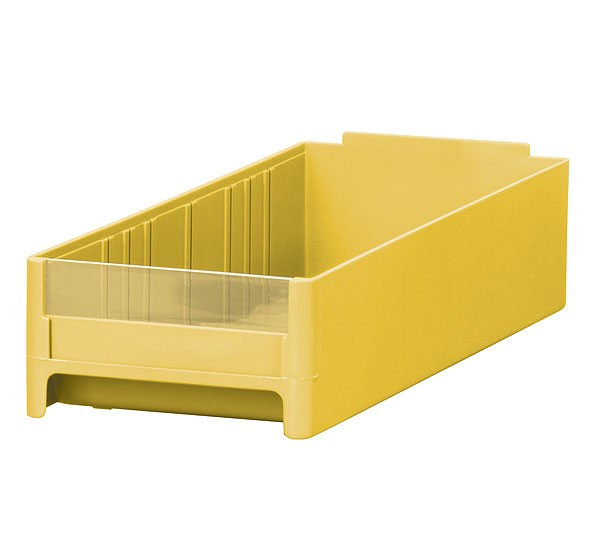 20416yel 19 Series Drawer Yellow