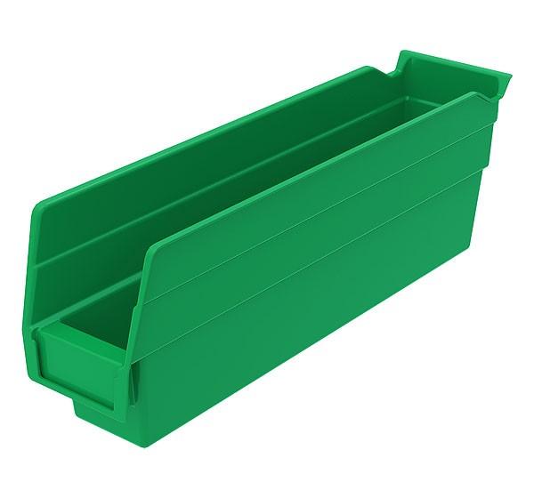Akro-Mils 30110 Shelf Bin