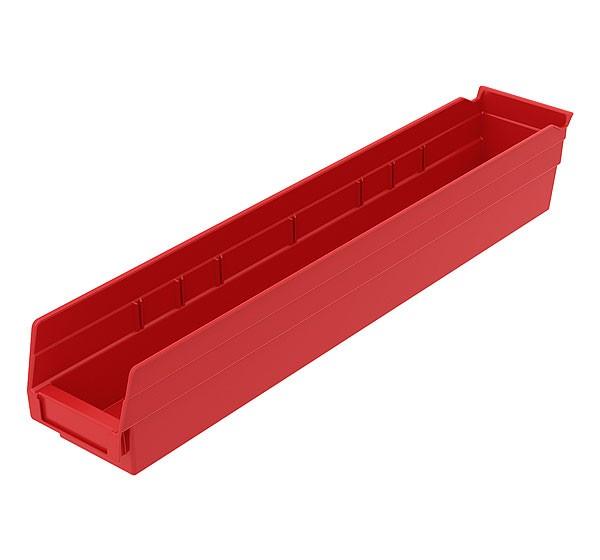 Akro-Mils 30124 Shelf Bin