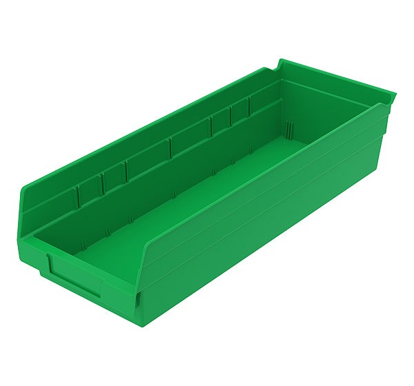 Akro-Mils 30138 Shelf Bin