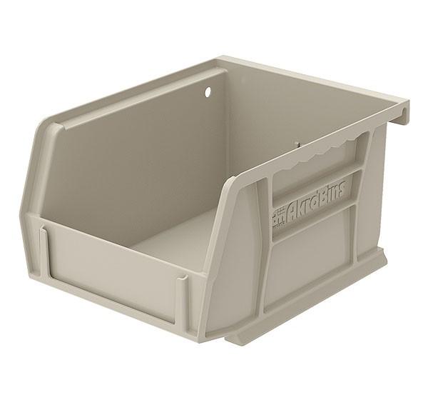 Akro-Mils Stackable Plastic Bin 30210