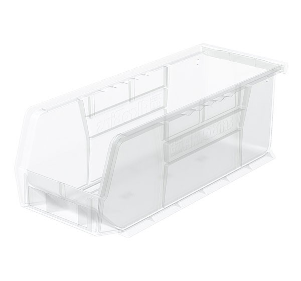 Akro-Mils Stackable Plastic Bin 30224
