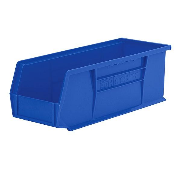 Akro-Mils Stackable Plastic Bin 30234