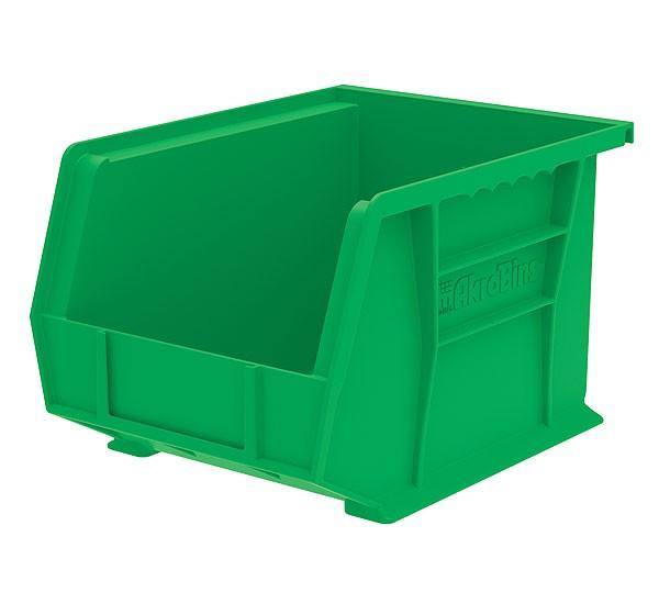 Akro-Mils Stackable Plastic Bin 30239
