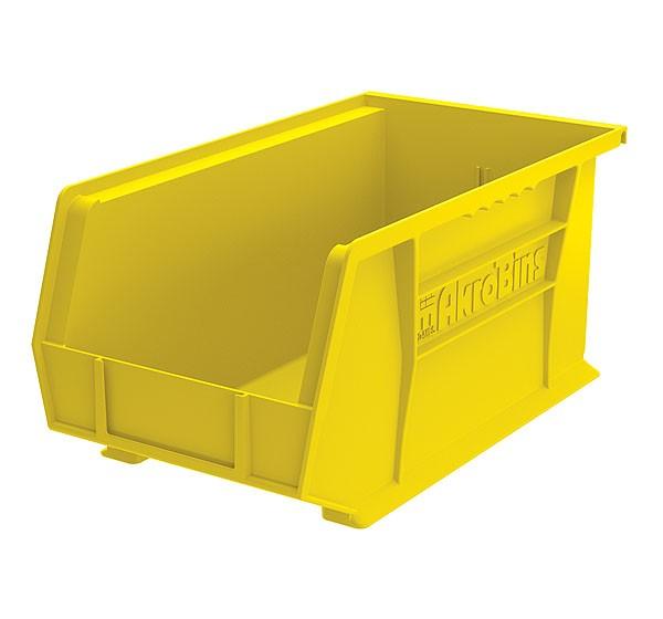 Akro-Mils Stackable Plastic Bin 30240