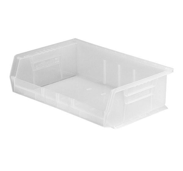Akro-Mils Stackable Plastic Bin 30255