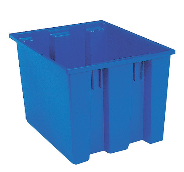 Akro-Mils 35195 Nest & Stack Totes