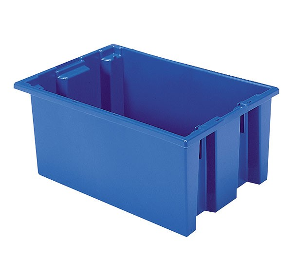 Akro-Mils 35200 Nest & Stack Totes
