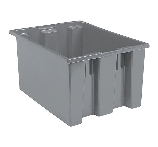 Akro-Mils 35230 Nest & Stack Totes