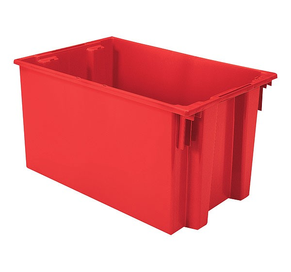 Akro-Mils 35300 Nest & Stack Totes