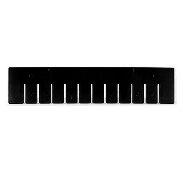 Akro-Mils Short Divider for 33224 (6-Pack) - 41224