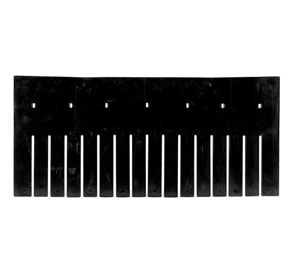 Akro-Mils Long Divider for 33220 (6-Pack) - 42220