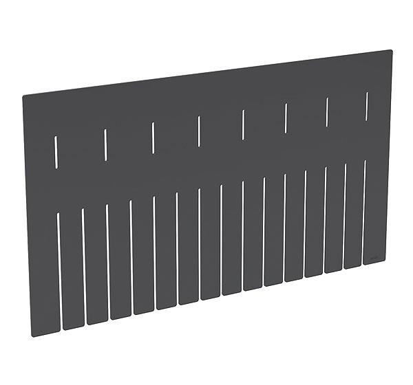 Akro-Mils Long Divider for 33222 (6-Pack) - 42222