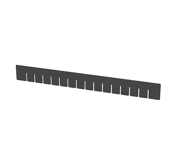 Akro-Mils Long Divider for 33223 (6-Pack) - 42223