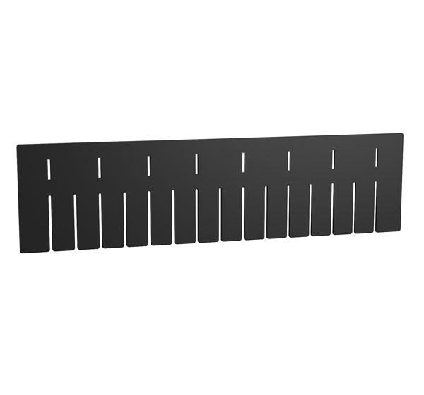 Akro-Mils Long Divider for 33226 (6-Pack) - 42226